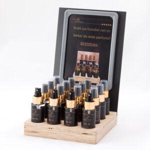 Parfum Display