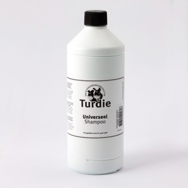Turdie Universeel Shampoo