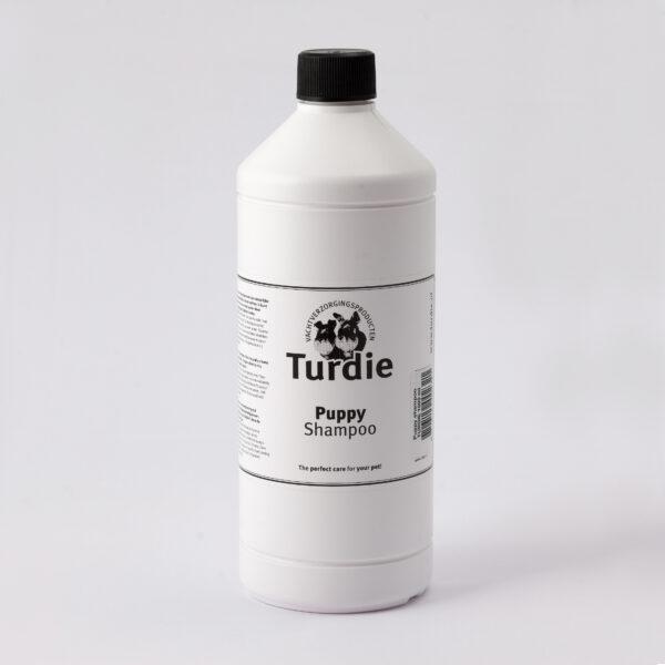 Turdie Puppy Shampoo