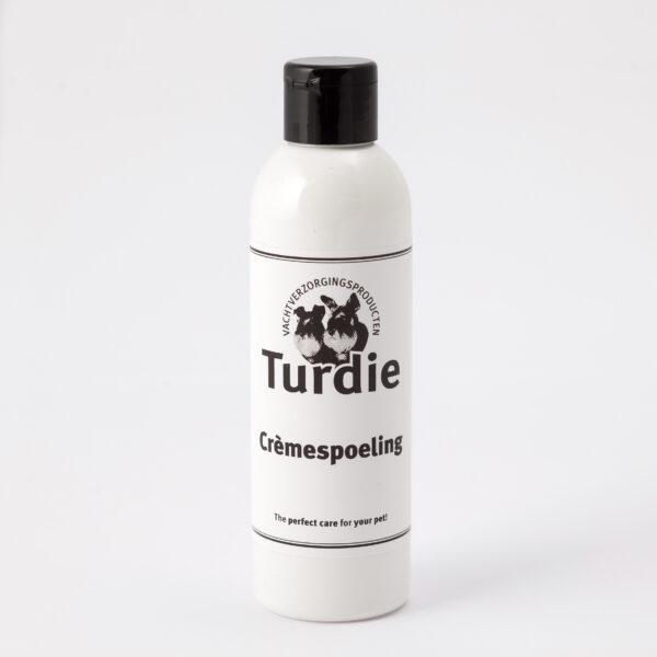 Turdie Cr Mespoeling
