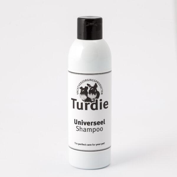 Turdie Glans Shampoo
