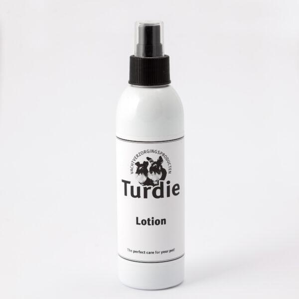 Turdie Lotion