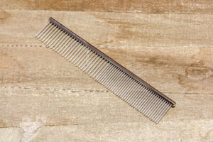 Jp 683 Aluminium Kam Korte Tand