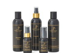 New products based on Propolis